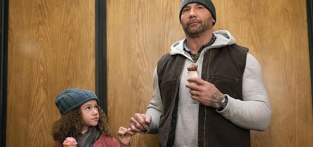 Aprendiz de Espiã: Filme com Dave Bautista é adiado
