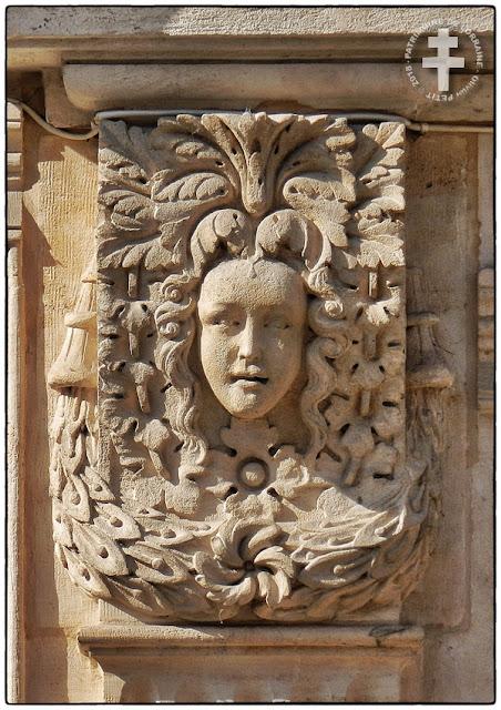 BAR-LE-DUC (55) - Maison renaissance (1620-1630)