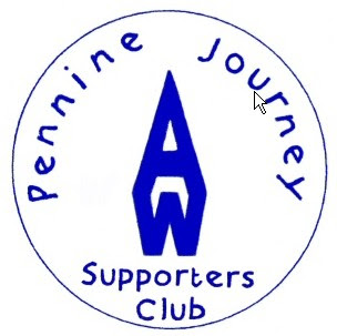 My Pennine Journey Blog