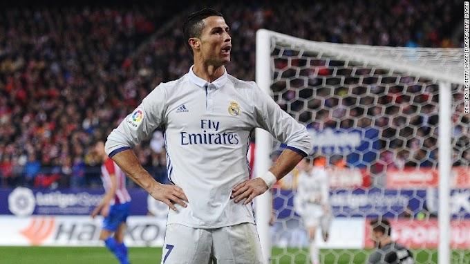 Ballon d'Or 2016: Cristiano Ronaldo beats Lionel Messi to best player award