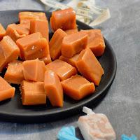 Fudge de laranja