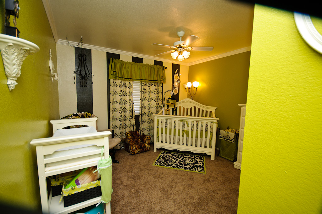 Craft Time Shabby Chic Baby Room Harlow Cocalo Couture
