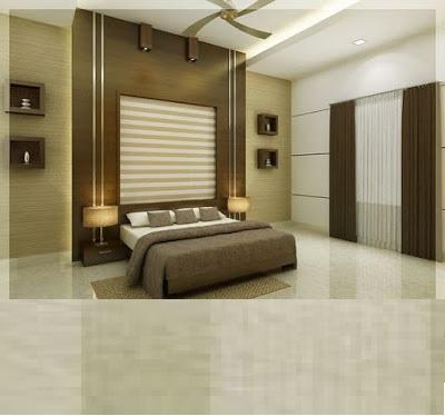 . 30 Modern bedroom wall design ideas 2019