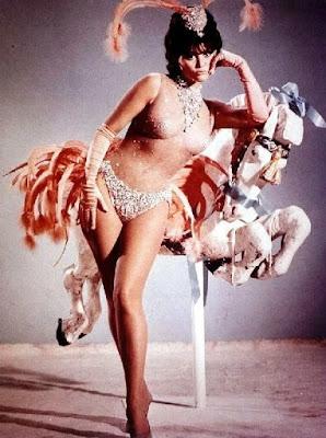 Blindfold 1965 Claudia Cardinale Image 3