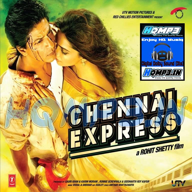 Im Roder Mp3 Song Download: Chennai Express Songs [2013] Hindi Mp3 Songs