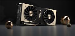 Nvidia Resmikan Nvidia Titan RTX, Berikut Spesifikasi Dasar Dan Harga