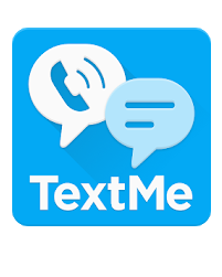 تحميل تطبيق text me مهكر الرصيد للكمبيوتر و الاندرويد باخر اصدار 2020 برابط تحميل مباشر مجانا