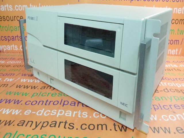 NEC FC-9821X