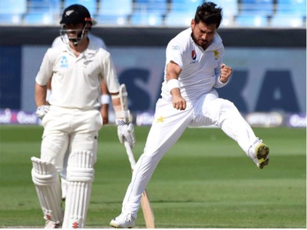 Yasir Shah became the third Pakistani best bowling