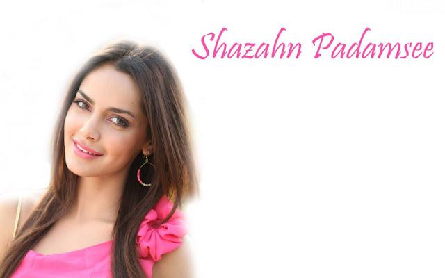 Shazahn Padamsee HD Wallpapers Free Download