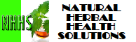 Natural Herbal Health Solutions - NHHS