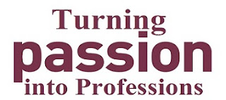 Turning Passions into Professions