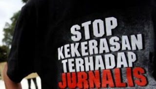 PWI Sesalkan Masih Terjadi Aksi Kekerasan terhadap Wartawan