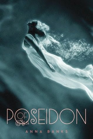 Of Poseidon cover
