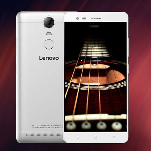 Lenovo to launch Vibe K5 Note on July 20 In India