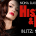 Book Blitz + Giveaway - His and Hers and Hers by Nona Raines