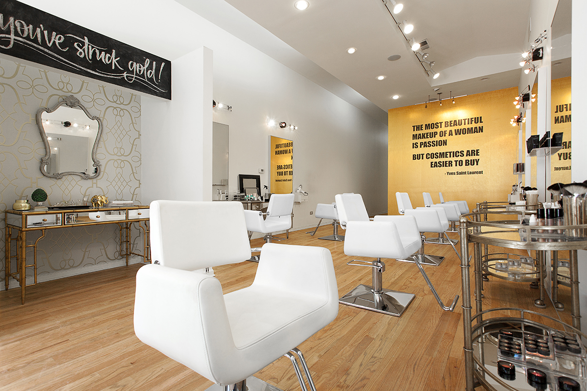 Michele Pelafas: Salon Lighting - What You Need to Know Today