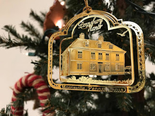 Christmas-ornament-from-Pennsbury-Manor