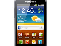 Firmware Samsung Galaxy Ace Plus GT-S7500