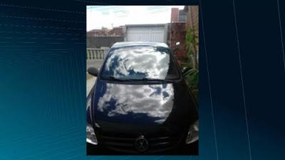 Em Campina Grande, policial põe carro à venda e suposto comprador desaparece com o veículo
