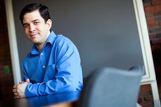 Sujoy Mukhopadhyay, Profesor asociado de la Universidad de Harvard