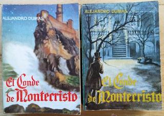 Obras de Dumas en Enciclopedia La Pulga