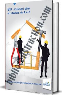 Comment Gérer un chantier de A à Z pdf