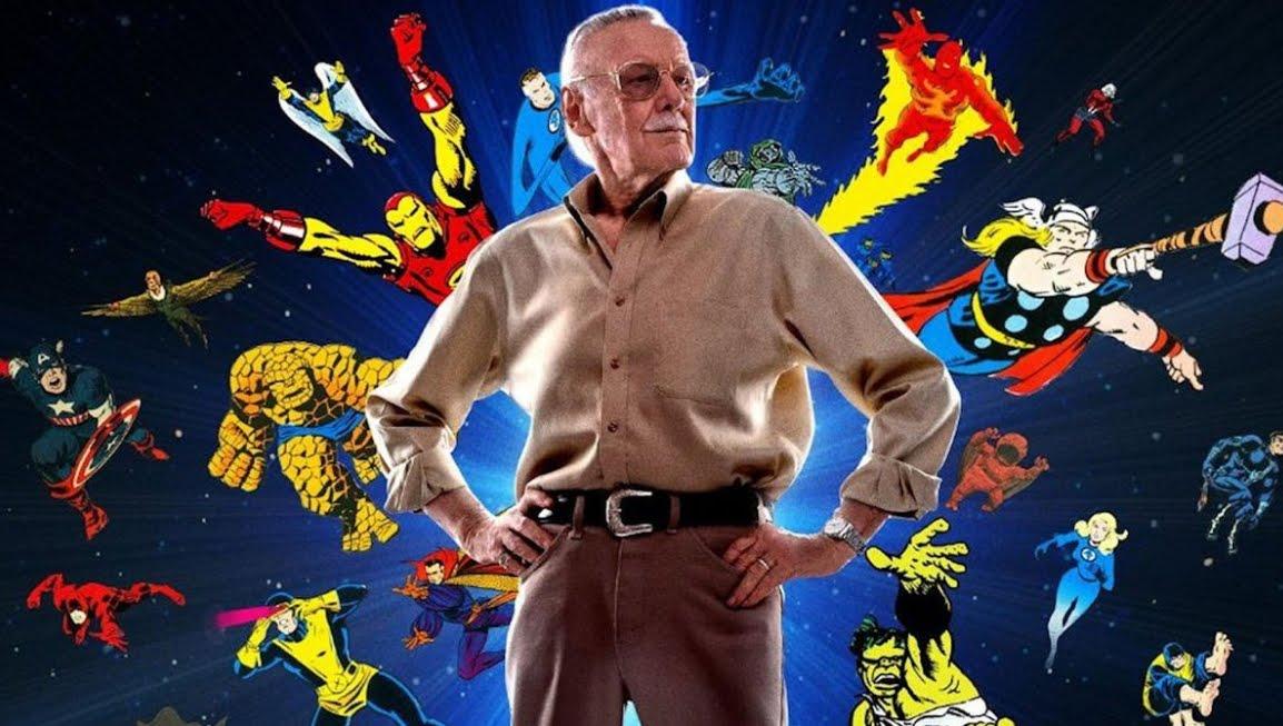 E' morto Stan Lee, il padre dei supereroi a fumetti Marvel.