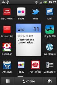 Hapus widget yang sudah tidak terpakai