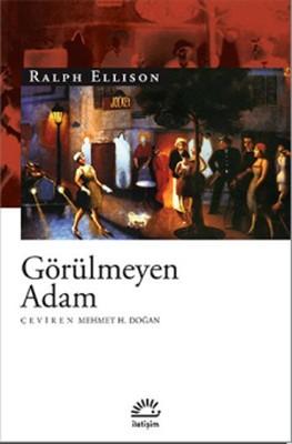 Görülmeyen Adam - Ralph Ellison