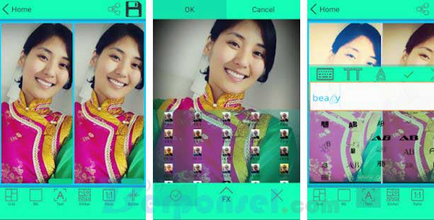 9 Aplikasi Penggabung Foto Terbaik untuk Android Gratis