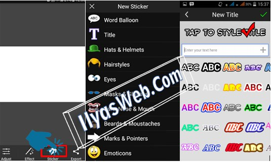 Download 3000+ Fonts Picsay Pro Lengkap Gratis Siap Download dan ...