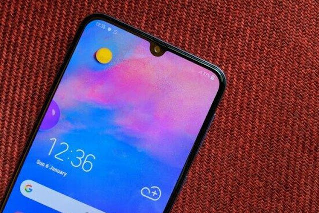 Samsung Galaxy M30 Officially Launches, 5,000 mAh Battery