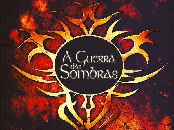 Resenha Nacional II A Guerra das Somoras Livro 1 - Jorge Tavares