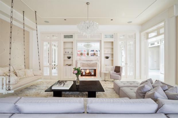 Gwyneth Paltrow's Manhattan Penthouse