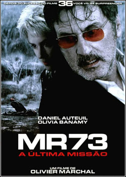Baixar MR73: A Última Missão Dublado Grátis