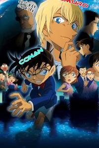 Thám Tử Lừng Danh Conan - Kẻ Hành Pháp Zero