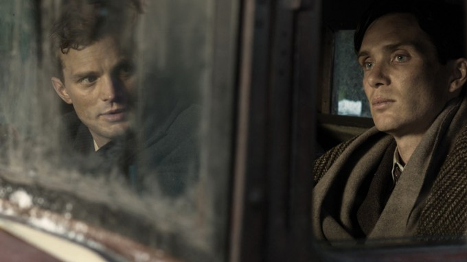 Anthropoid [2016]