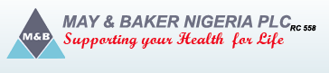May & Baker Nigeria Plc Graduate Sales Representatives Recruitment