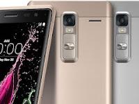 LG G5 Akan Dibekali Wi-Fi Direct Dan Layar 4K Untuk Saingi Samsung Galaxy S7