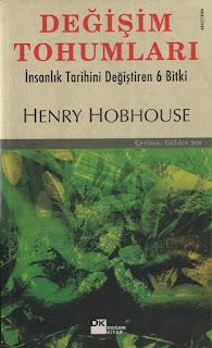 Henry Hobhouse - Değişim Tohumları