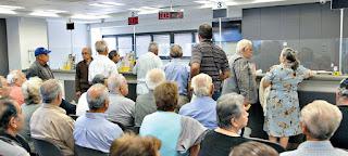 Λυσσαλέα επίθεση της κυβέρνησης ΣΥΡΙΖΑ-ΑΝΕΛ στους συνταξιούχους. Τους οδηγούν στην πλήρη εξαθλίωση!