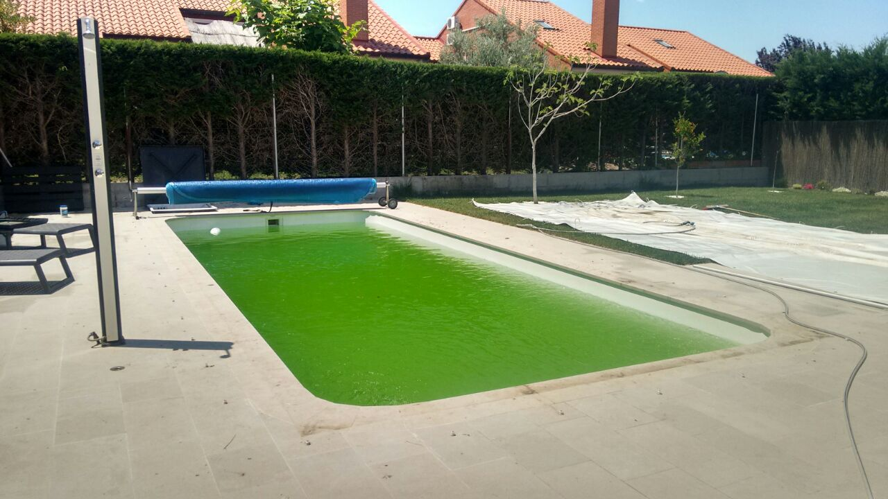 Conoce tu piscina llega el verano toca preparar la piscina for Hacemos piscinas