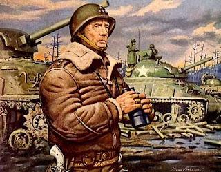 Αποτέλεσμα εικόνας για στρατηγός Πάτον