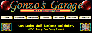 Non-Lethal Self-Defense and Safety Products