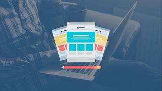 presentacion WordPress: Como crear un sitio web y conseguir trafico