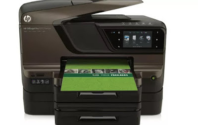 HP Officejet Pro 8600 Driver Download and Setup