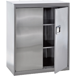 Wall Cabinet Stainless Reymetal.com