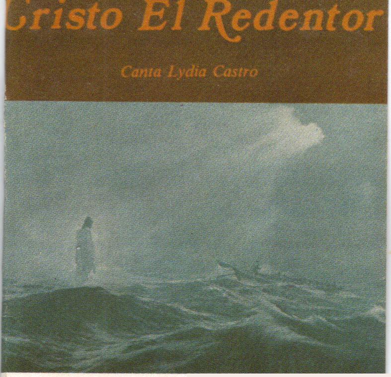 Lydia Castro-Cristo El Redentor-