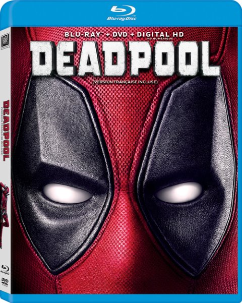 Dead Pool Dual Audio - Hindi English Original